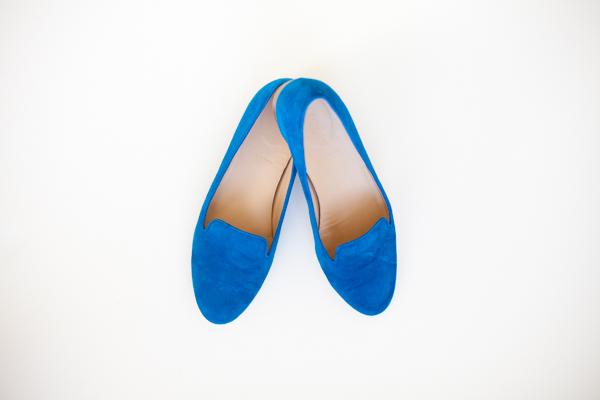Blue Suede shoes-2