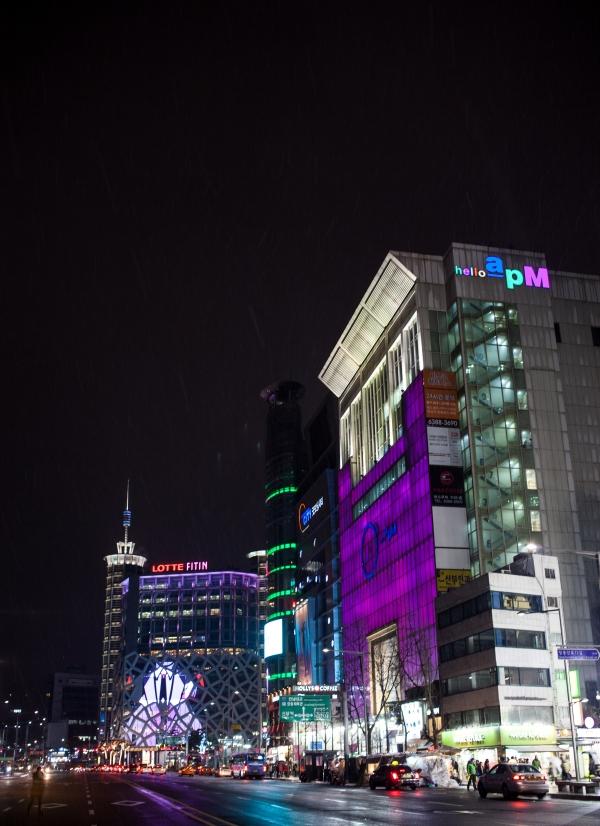 Seoul 2+-10
