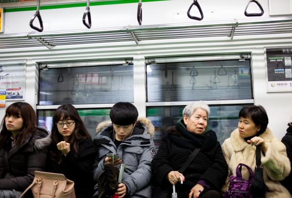 Seoul 2+-8
