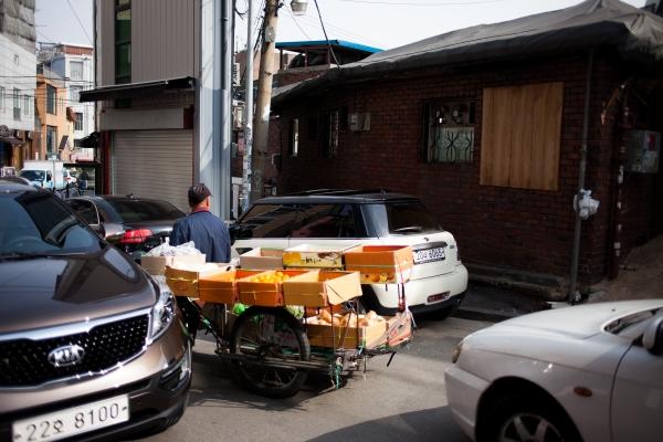 Seoul 3+-30