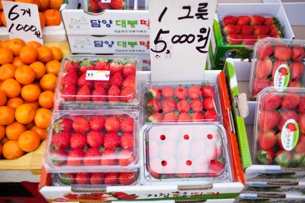 Seoul Day 1-14