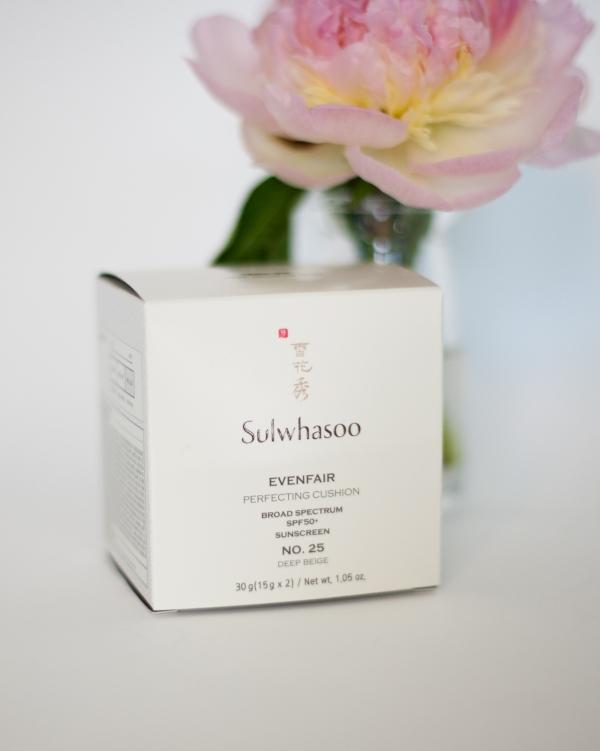 Sulwhasoo CC-2